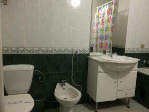 Mini Hotel Vesna, Bed and Breakfasts  Dněpropetrovsk - big - 20