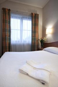 Hotel Gaja, Hotel  Varsavia - big - 20