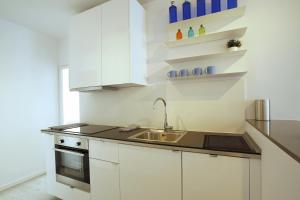 Friendly Rentals Warm Sands, Appartamenti  Sitges - big - 10