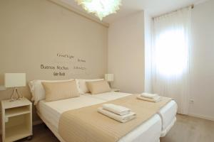 Friendly Rentals Warm Sands, Ferienwohnungen  Sitges - big - 9