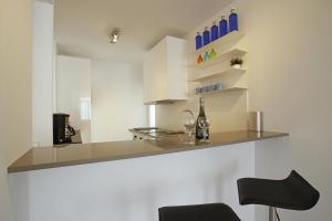 Friendly Rentals Warm Sands, Ferienwohnungen  Sitges - big - 7