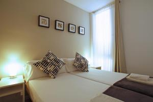 Friendly Rentals Warm Sands, Ferienwohnungen  Sitges - big - 6