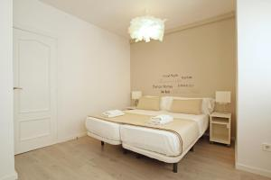 Friendly Rentals Warm Sands, Ferienwohnungen  Sitges - big - 4