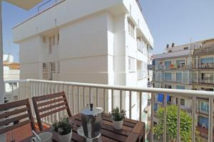 Friendly Rentals Warm Sands, Ferienwohnungen  Sitges - big - 3