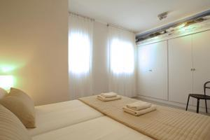 Friendly Rentals Warm Sands, Ferienwohnungen  Sitges - big - 18