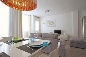 Friendly Rentals Warm Sands, Ferienwohnungen  Sitges - big - 17