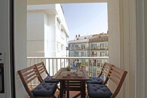 Friendly Rentals Warm Sands, Apartments  Sitges - big - 16