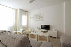 Friendly Rentals Warm Sands, Apartments  Sitges - big - 15