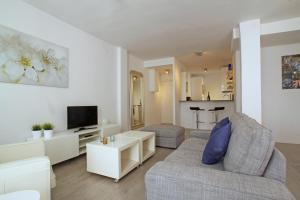 Friendly Rentals Warm Sands, Ferienwohnungen  Sitges - big - 11