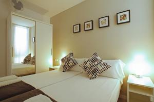 Friendly Rentals Warm Sands, Ferienwohnungen  Sitges - big - 14