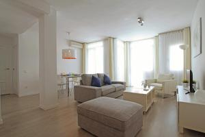 Friendly Rentals Warm Sands, Apartments  Sitges - big - 13