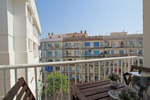 Friendly Rentals Warm Sands, Apartments  Sitges - big - 12