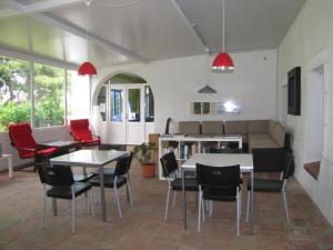 Alberg Costa Brava, Hostels  Llança - big - 37