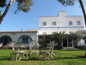 Alberg Costa Brava, Hostels  Llança - big - 1