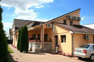 Pensiunea Radena, Guest houses  Arad - big - 31
