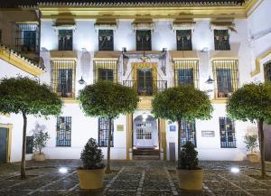 Hospes Las Casas Del Rey De Baeza (7 of 54)