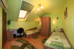 Pensiunea Radena, Guest houses  Arad - big - 11