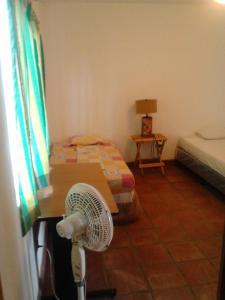 Los Almendros El Sunzal, Hotels  El Sunzal - big - 48