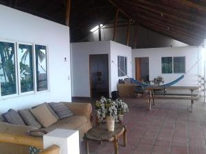 Los Almendros El Sunzal, Hotels  El Sunzal - big - 40