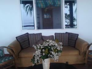 Los Almendros El Sunzal, Hotels  El Sunzal - big - 34