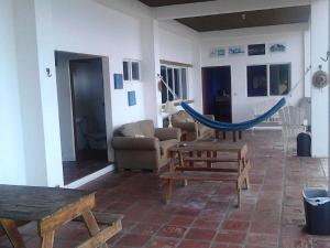 Los Almendros El Sunzal, Hotels  El Sunzal - big - 31