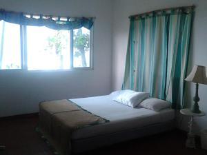 Los Almendros El Sunzal, Hotels  El Sunzal - big - 6