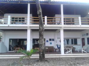 Los Almendros El Sunzal, Hotels  El Sunzal - big - 50