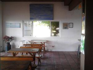 Los Almendros El Sunzal, Hotels  El Sunzal - big - 37