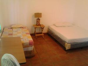 Los Almendros El Sunzal, Hotels  El Sunzal - big - 3