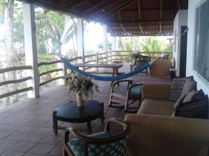 Los Almendros El Sunzal, Hotels  El Sunzal - big - 57