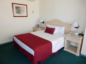 Hotel Quality Inn Aguascalientes, Hotely  Aguascalientes - big - 37