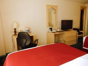 Hotel Quality Inn Aguascalientes, Hotely  Aguascalientes - big - 17