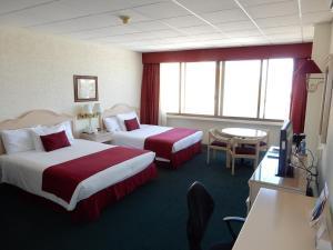 Hotel Quality Inn Aguascalientes, Hotely  Aguascalientes - big - 11