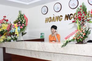 Hoang Ngoc Hotel, Hotels  Pleiku - big - 1