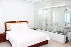 Hoang Ngoc Hotel, Hotels  Pleiku - big - 4