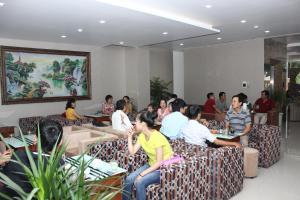 Hoang Ngoc Hotel, Hotels  Pleiku - big - 26