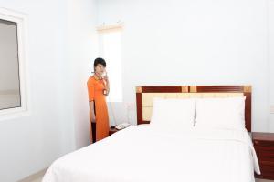 Hoang Ngoc Hotel, Hotels  Pleiku - big - 12