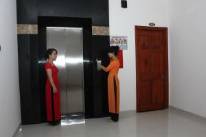 Hoang Ngoc Hotel, Hotels  Pleiku - big - 24