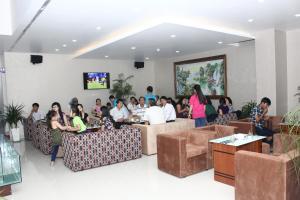 Hoang Ngoc Hotel, Hotels  Pleiku - big - 21