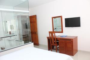 Hoang Ngoc Hotel, Hotels  Pleiku - big - 7