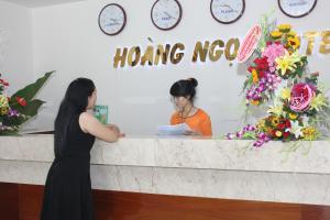 Hoang Ngoc Hotel, Hotels  Pleiku - big - 23