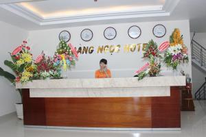 Hoang Ngoc Hotel, Hotels  Pleiku - big - 22