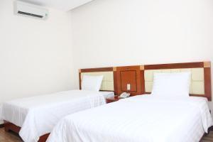 Hoang Ngoc Hotel, Hotels  Pleiku - big - 6