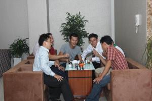 Hoang Ngoc Hotel, Hotels  Pleiku - big - 35