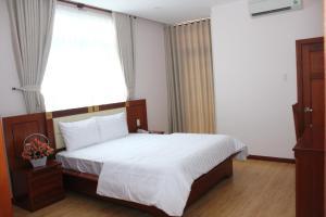 Hoang Ngoc Hotel, Hotels  Pleiku - big - 3
