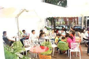 Hoang Ngoc Hotel, Hotels  Pleiku - big - 34