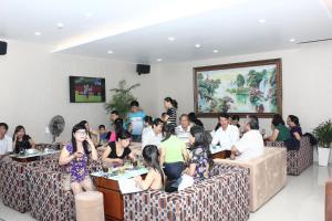 Hoang Ngoc Hotel, Hotels  Pleiku - big - 33