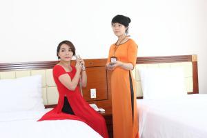 Hoang Ngoc Hotel, Hotels  Pleiku - big - 19