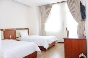 Hoang Ngoc Hotel, Hotels  Pleiku - big - 18