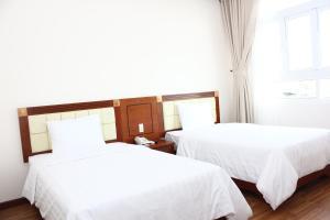 Hoang Ngoc Hotel, Hotels  Pleiku - big - 17